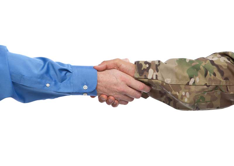Can Stay Interviews Solve U.S. Military Turnover?