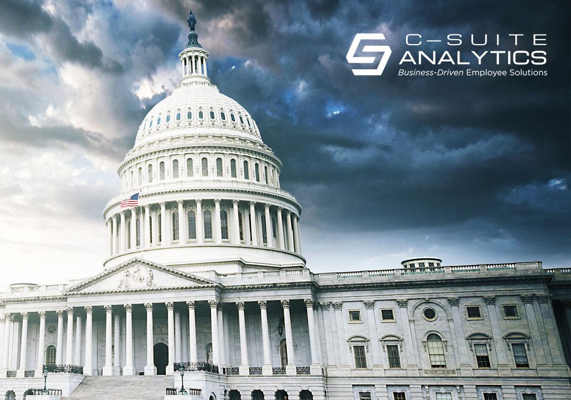 Can Washington Legislation Make Turnover Even Worse?