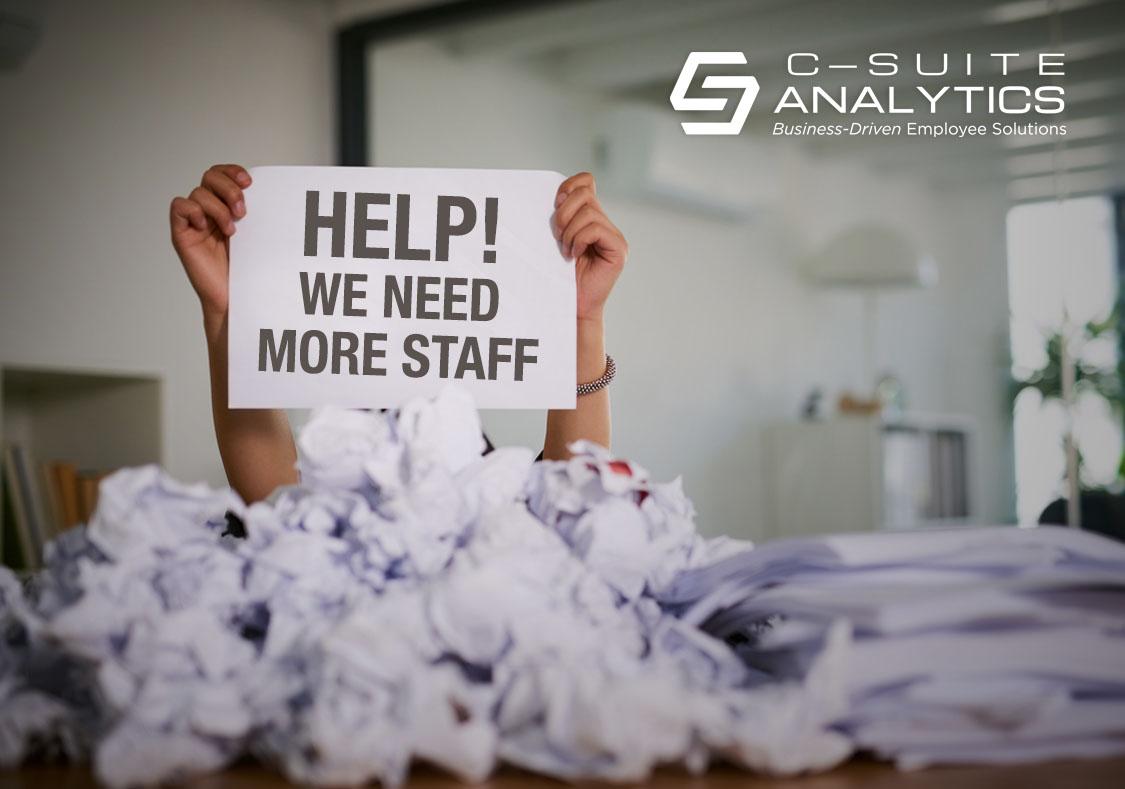 stay interviews  probing   u0026  u0026quot we need more staff u0026quot